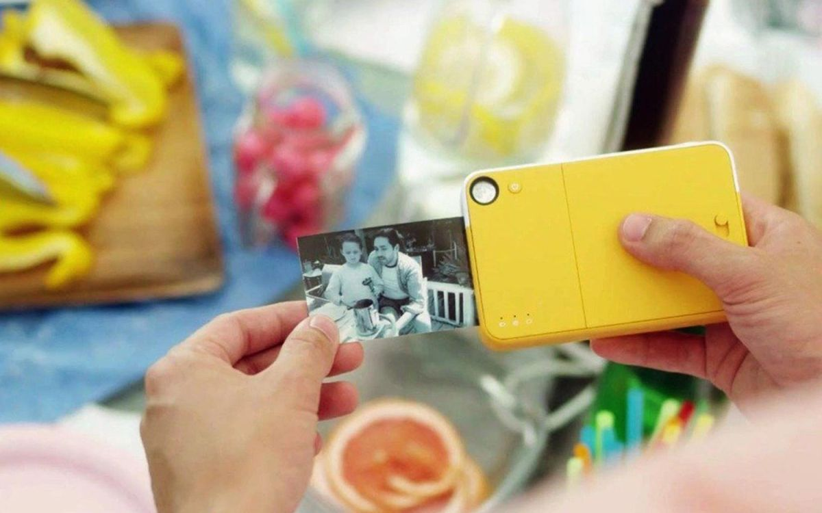 12 Instant Cameras Tested and Ranked from Best to Worst | Tom's Guide