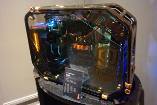 CyberPower's New Gaming PCs Are Absolutely Bonkers | Tom's Guide