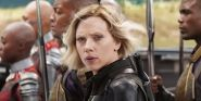 Has The Black Widow Movie Started Filming?