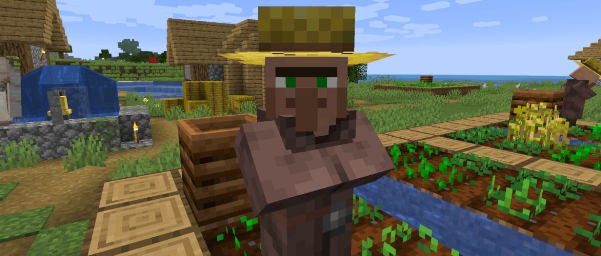 Minecraft Updates The Latest Java And Bedrock Patch Notes