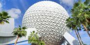 Walt Disney World's Biggest Eyesore Is Back And It Looks...Amazing?
