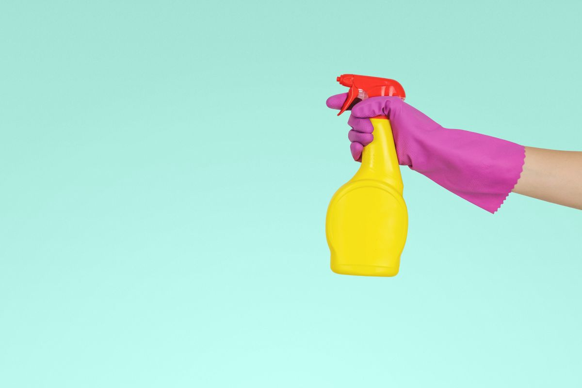 The most popular cleaning hacks on Instagram