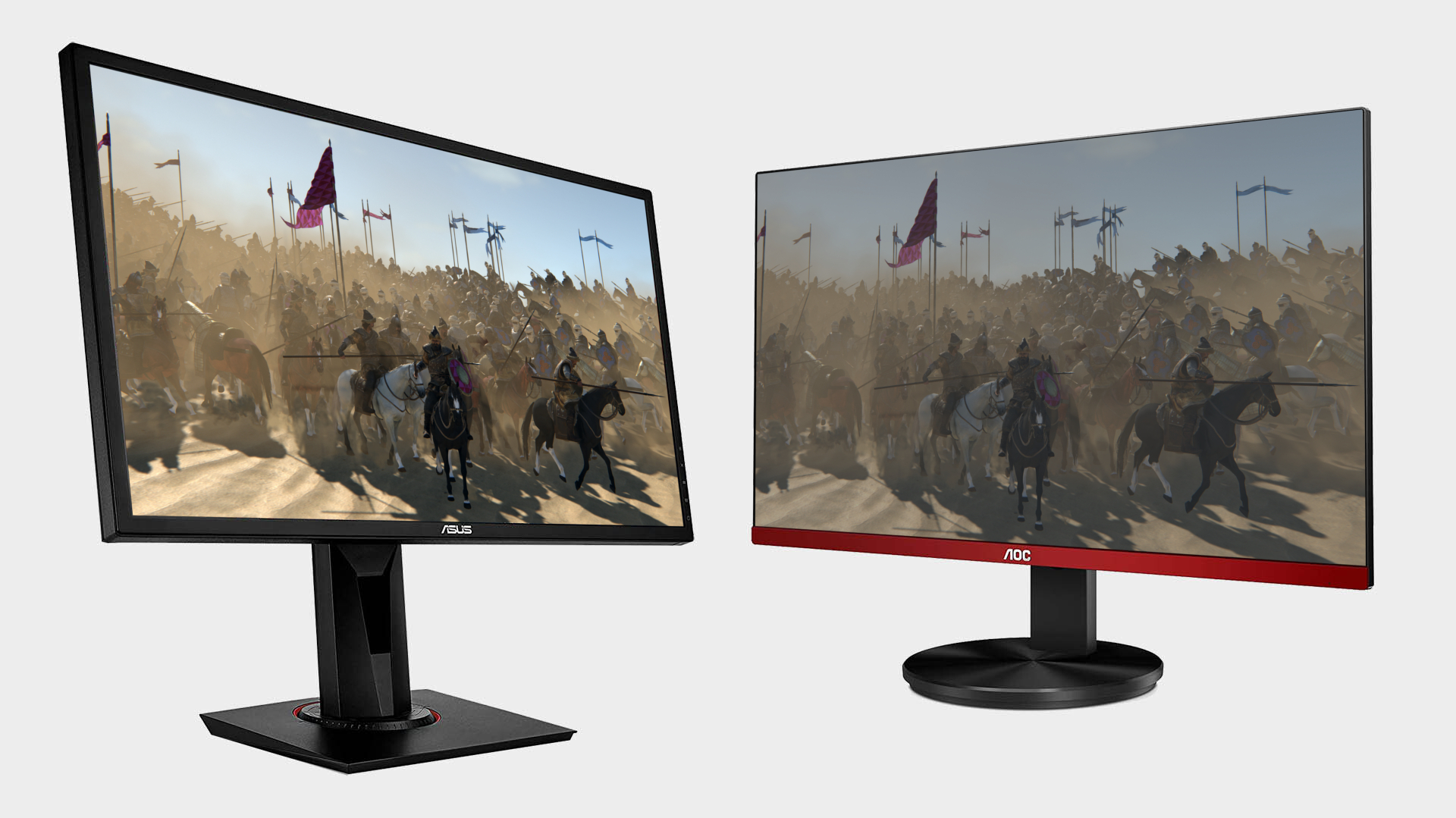TN vs IPS displays - which is better for gaming?  PC Gamer