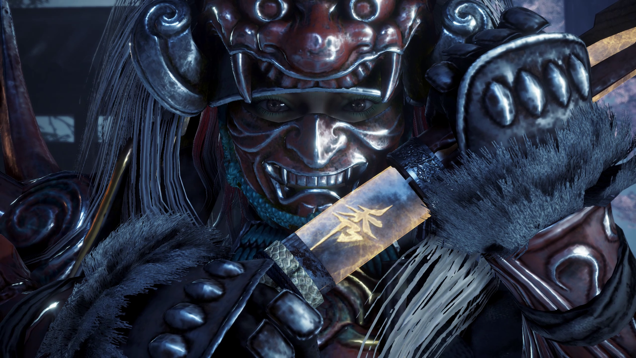 Nioh 2's latest patch fixes the previous update's crashes