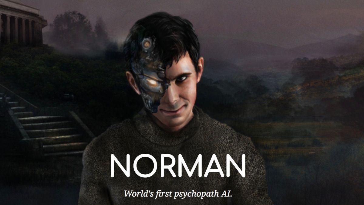 MIT creates 'psychopath' AI using the dark side of Reddit