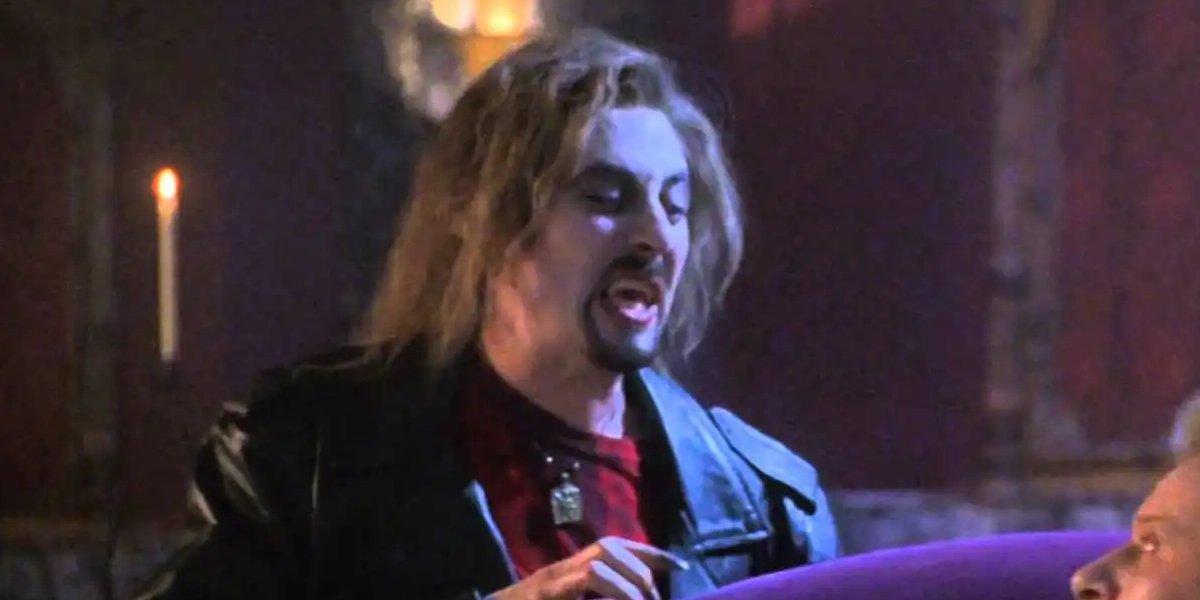 Paul Reubens in Buffy the Vampire Slayer