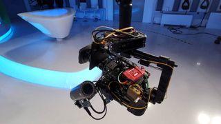 Newton Spidercam Light