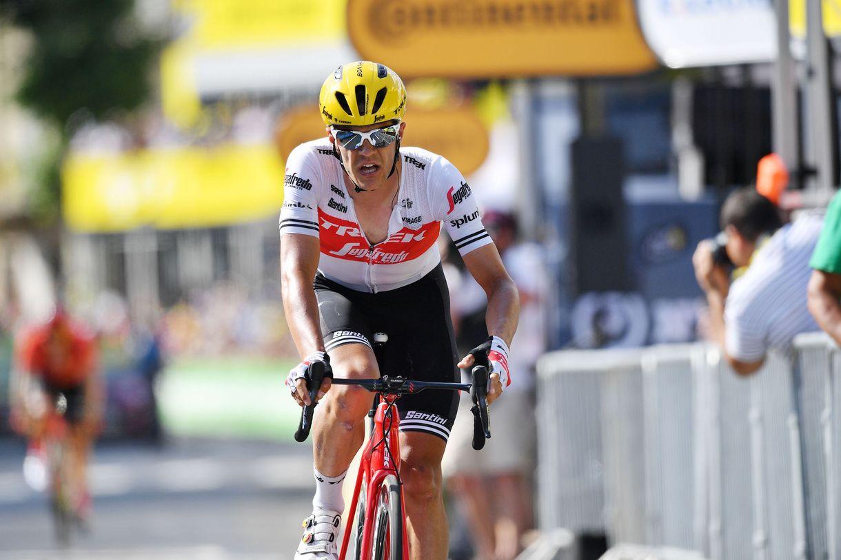 遗憾出局!斯泰芬无缘世锦赛比利时国家队名单-领骑网