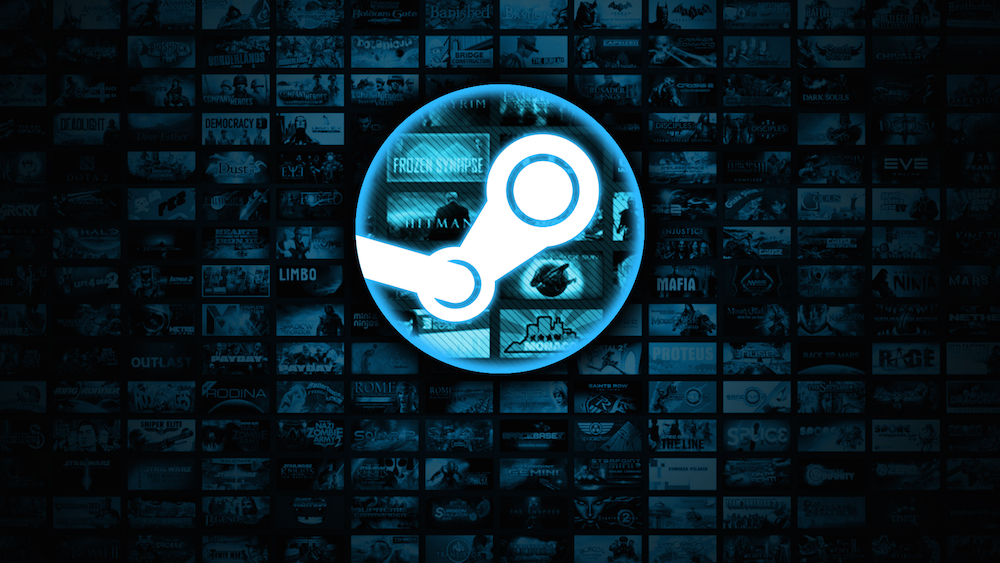 How Steam trading card idling works | PC Gamer