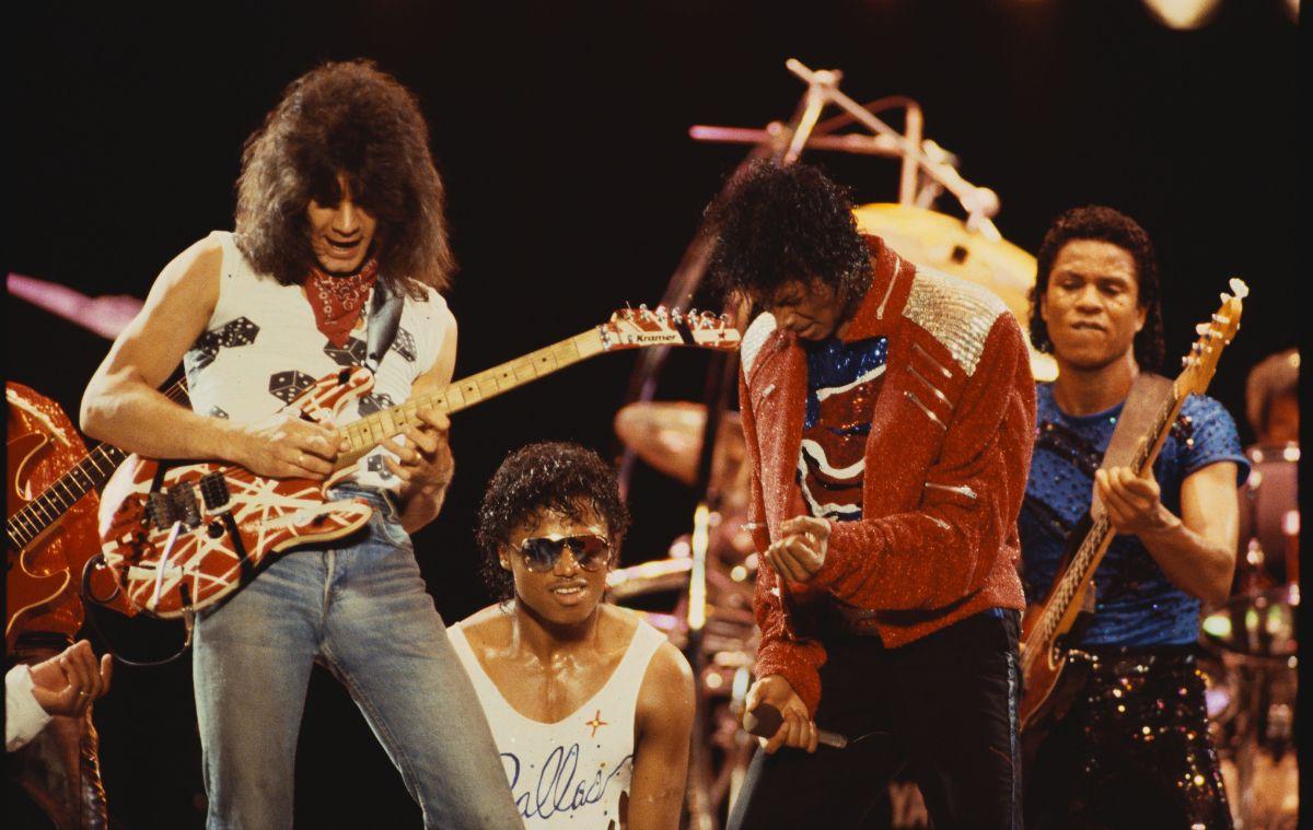 5 songs guitarists need to hear by… Eddie Van Halen