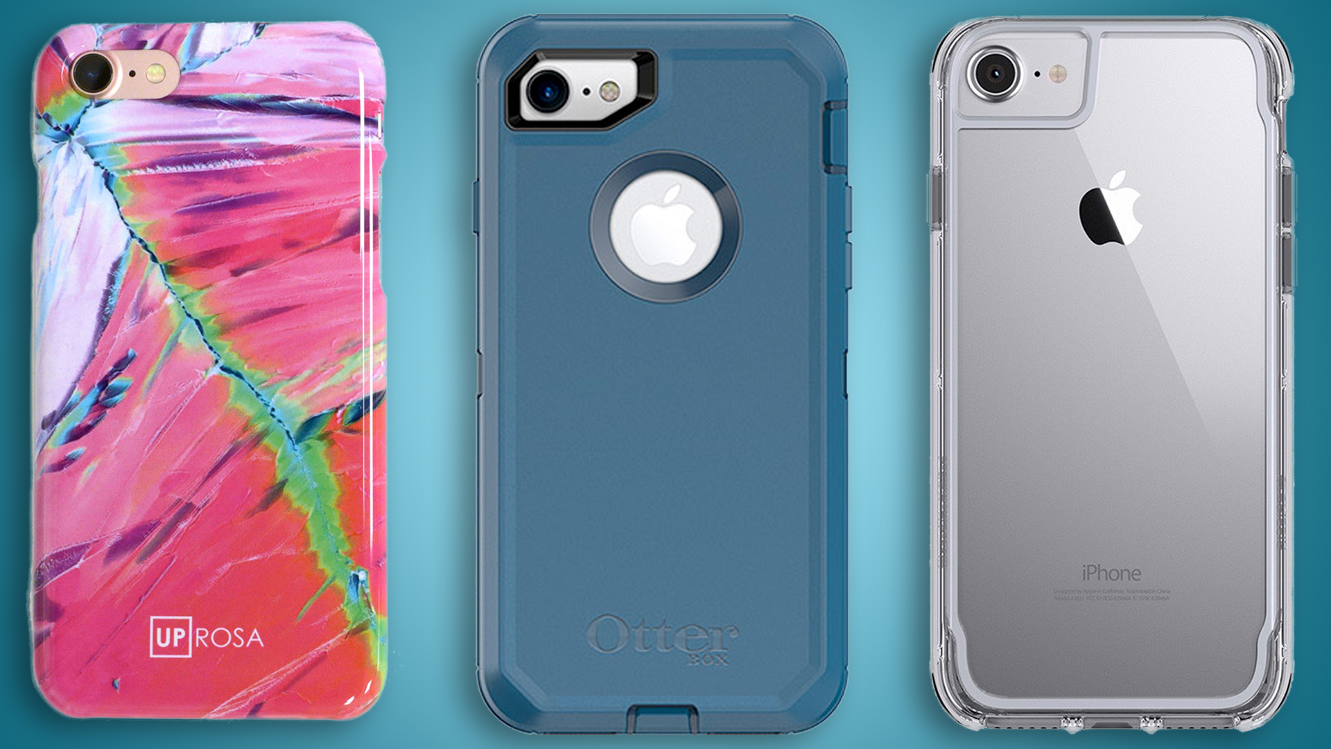 Five reasons to buy, a beautiful case for the phone