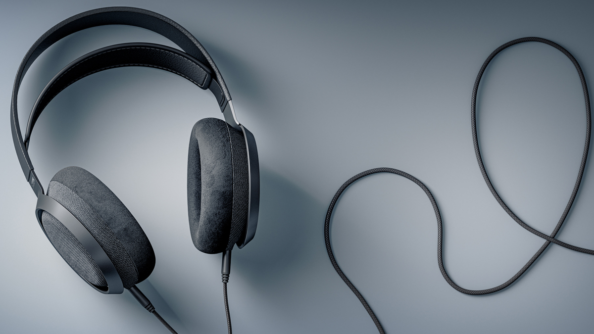 Philips Fidelio X3 headphones aim to deliver style and sound