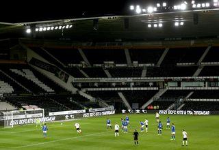 Derby County v Cardiff City – Sky Bet Championship – Pride Park