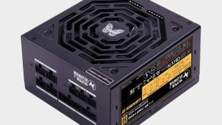 Be ready for when GPUs make a return with this 750W 80 Plus Gold PSU for $95