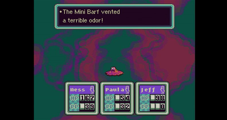 Earthbound Releasing On Wii U Virtual Console Today #27994