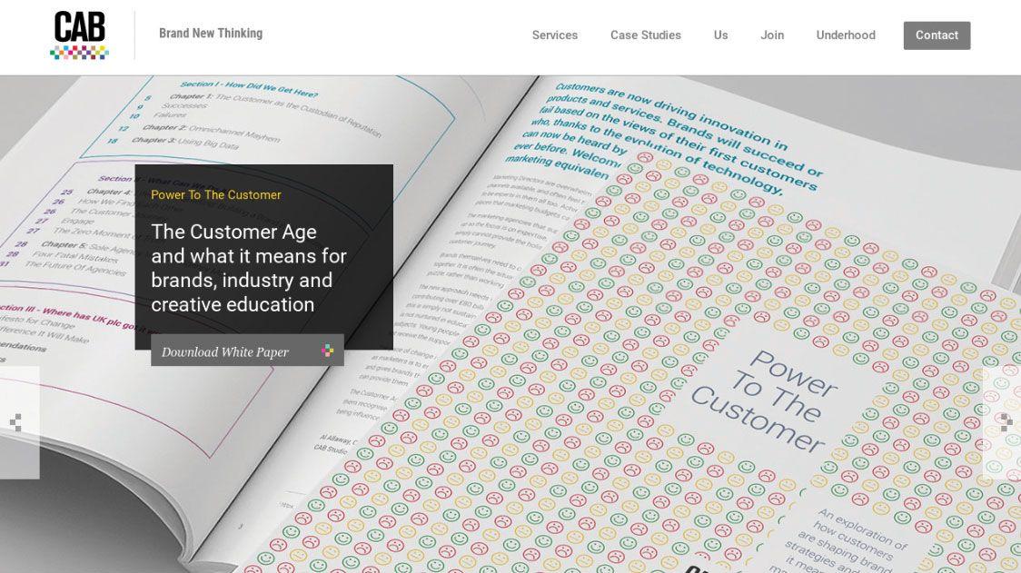 The future of web design   Creative Bloq