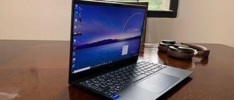 Asus ZenBook 13 UX325EA review