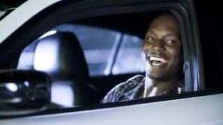 Tyrese Gibson in Fast 5