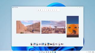 The new Photos app in Windows 11