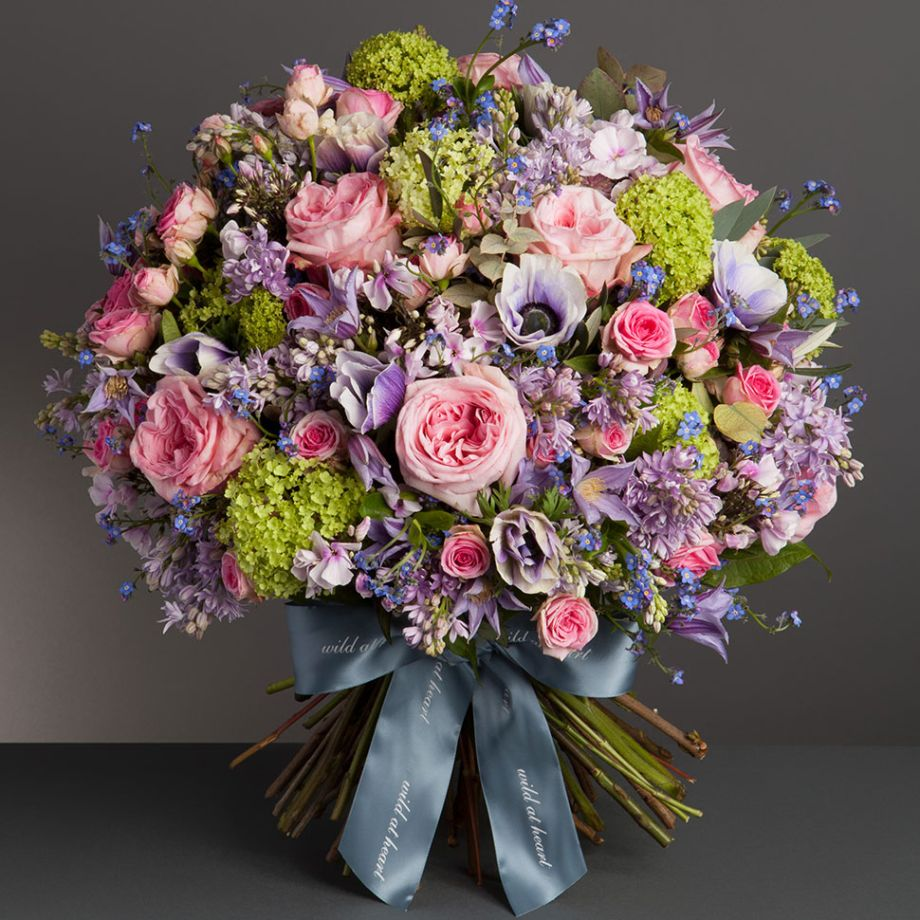 Floristry: Best Easter Bouquets