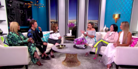 Fashion Police Is Finally Ending At E!
