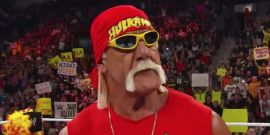 Does Hulk Hogan Think Chris Hemsworth Is Ripped Enough To Play Him In A Movie Yet?