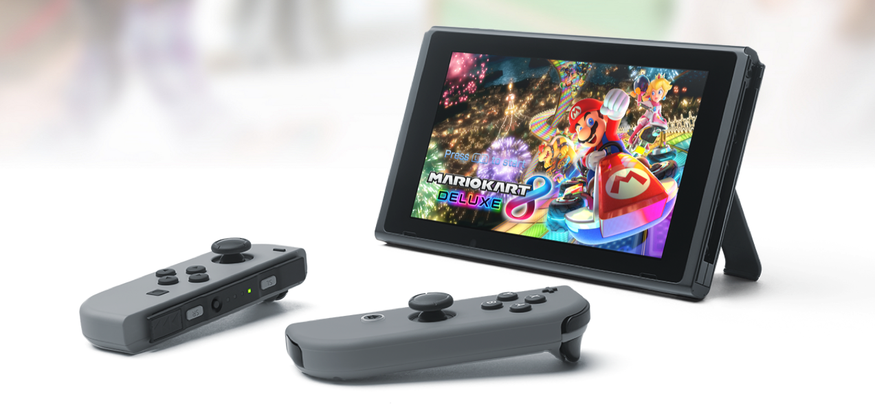 Nintendo Switch Joy-Con Controllers Hit All-Time Price Low | Tom's Guide