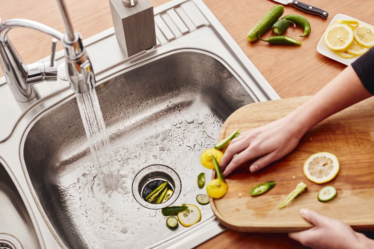 Importance of Home Garbage Disposal 2021