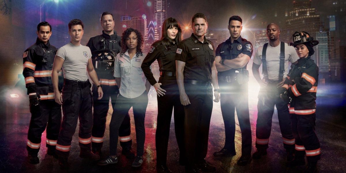 911 lone star season 1 cast fox