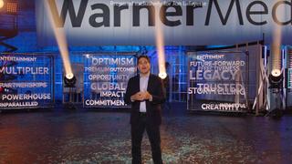 Jason Kilar WarnerMedia Upfront