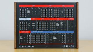 SoundForce SFC-60 V3