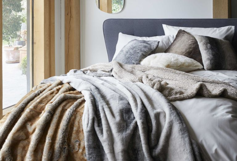 Feeling the chill? These are the snuggly, cosy, budget Dunelm updates you need...