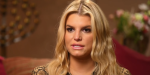 Jessica Simpson's Diary Reveals Feelings About Nick Lachey Moving On So Quickly After Divorce