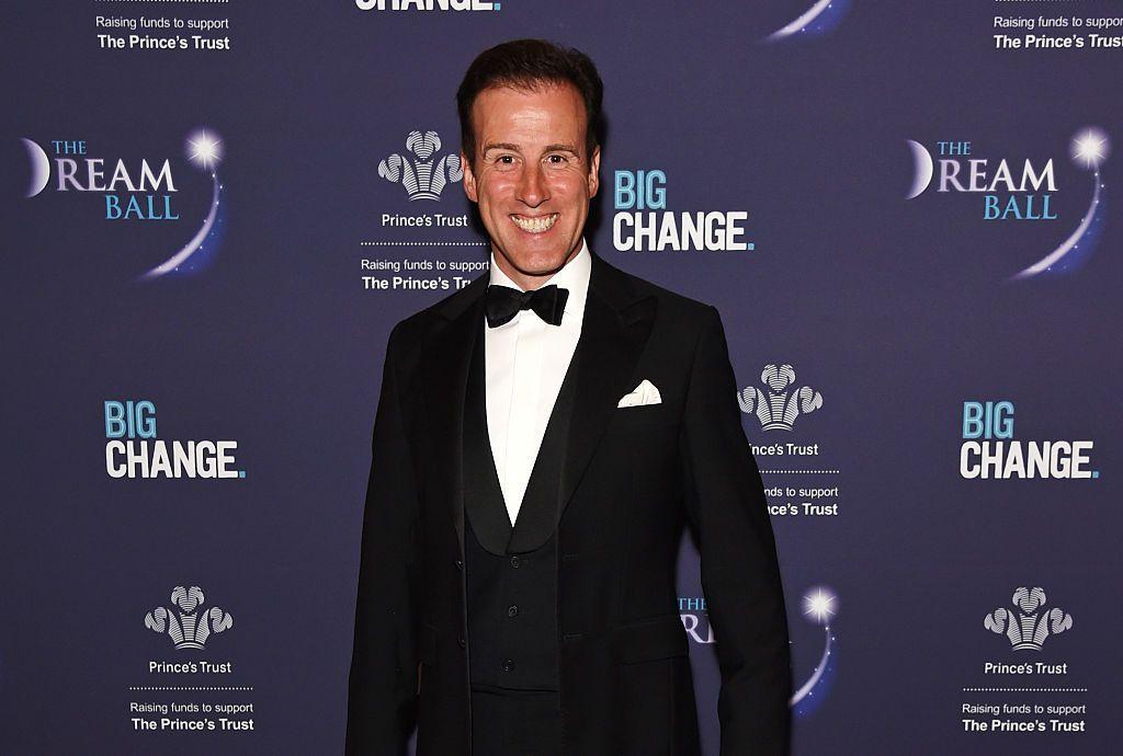 'Strictly' judge Anton du Beke may return as a dancer for next season