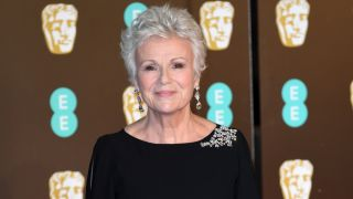 Julie Walters voices Terry Pratchett's The Abominable Snow Baby.