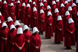 The Handmaid's Tale Season 4.