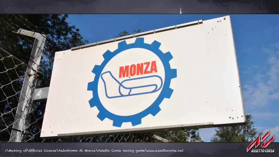 Assetto Corsa Features Autodromo Di Monza, New Screenshots Released #20601