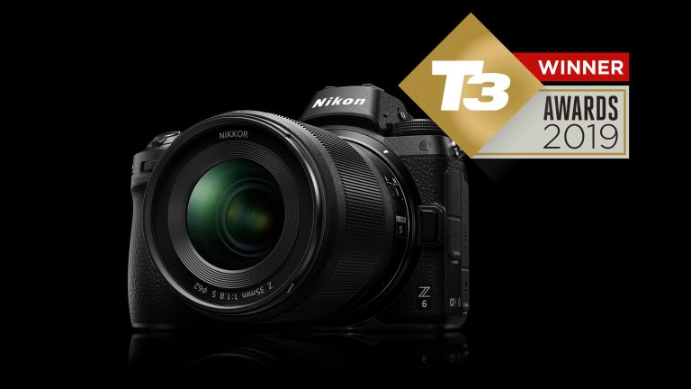 T3 Awards 2019: Nikon Z6 snaps up the T3 Award for Best Camera