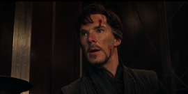 Why One Doctor Strange Actor 'Regrets' Joining The Cast