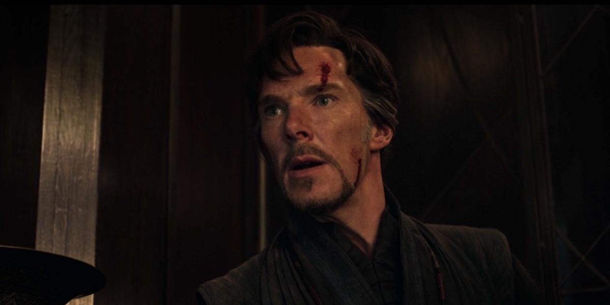 Почему один из актеров «Доктор Стрэндж» сожалеет о своем присоединении к актерскому составу