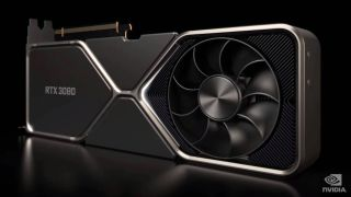 Nvidia GeForce RTX 3080 Ti getting mining limiter