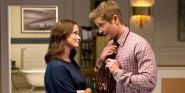 Who Is Rory's Baby Daddy On Gilmore Girls? Matt Czuchry Talks Keeping The Secret