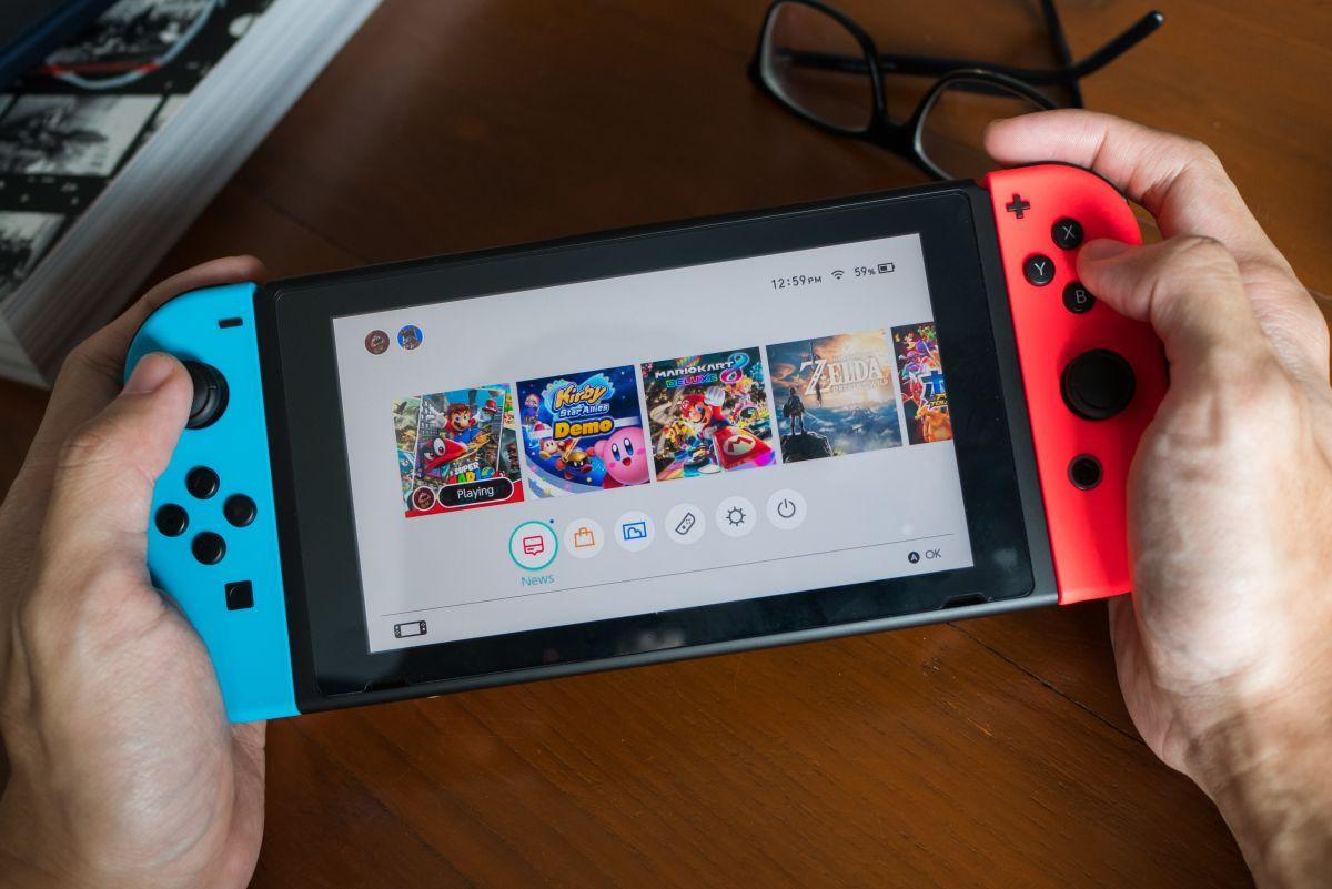Best Nintendo Switch Deals In August 2020 Laptop Mag