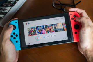 Best Nintendo Switch Deals In November 2020 Laptop Mag