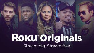 Roku Originals