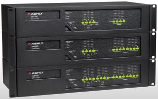 Ashly's NE Series Simplifies Integration