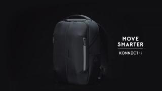Konnect-i Backpack