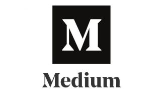 Medium reveals a new logo... again | Creative Bloq