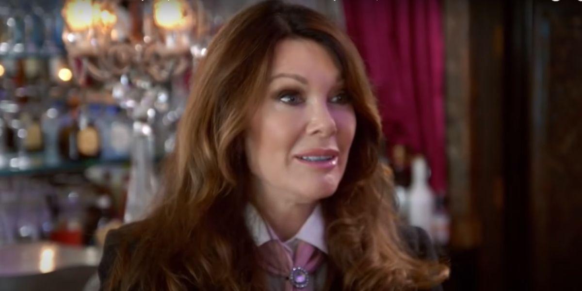 How Lisa Vanderpump Celebrated Wrapping Vanderpump Rules Season 9