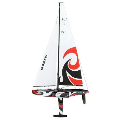RC Sailboat-Monsoon Review - Pros, Cons and Verdict   Top Ten Reviews